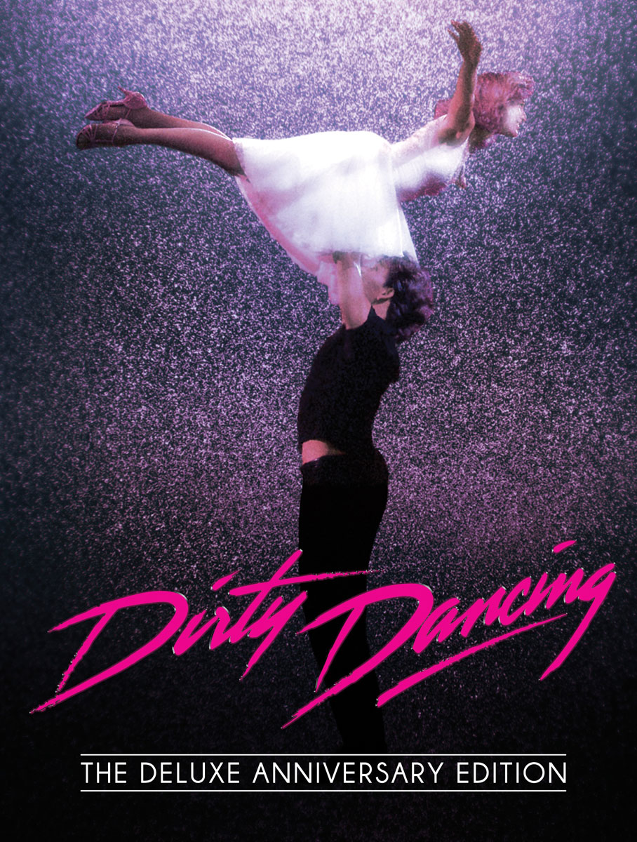 The Great Music of Dirty Dancing